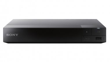 Blu Ray/DVD Player - Sony
