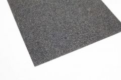 Carpet Tiles - Dark Grey - Per m2