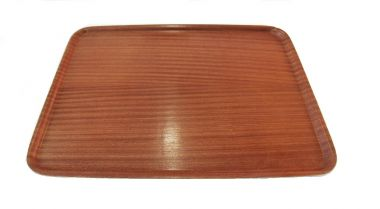 Wood Serving Tray - 600mm x 450mm