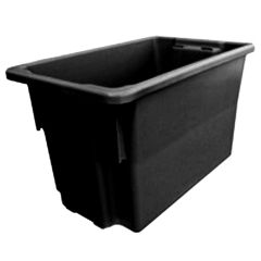Ice Tub 75L - Grey Plastic