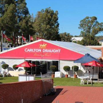 Carlton Draft AFL Derby Marquee