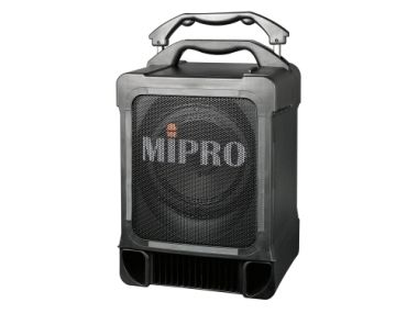 Speaker - Mipro Spruiker Box with W/less H/Held Mic