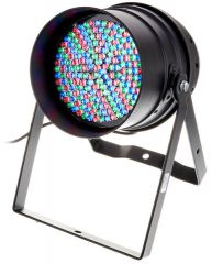 Par Can - 64 LED Black DMX