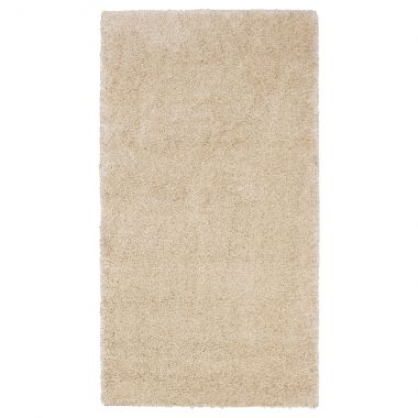 Carpet Runner - Cream 10m