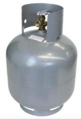 Gas Bottle - 9kg