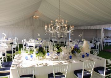Are your tables set for your next event?