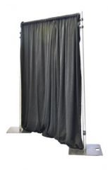 Drape Bay Kit - 3m Wide x 4.2m High - Auto Pole