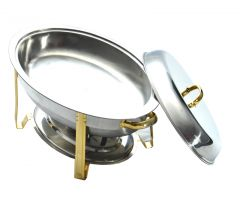 Chafing Dish Oval