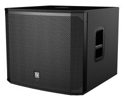 Speaker - EV EKX-18SP Subwoofer - Powered