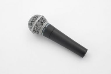 Microphone - Shure SM58 Vocal