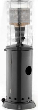 Gas Heater - Short