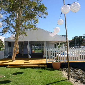 Venue - South Perth Yacht Club