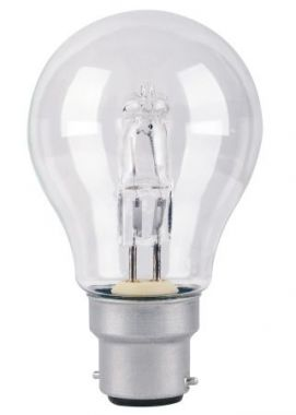 Festoon Light Globe 30w - Clear