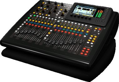 Mixer - Behringer X32 Compact 16 Channel