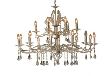 Crystal Chandelier - Large P.O.A