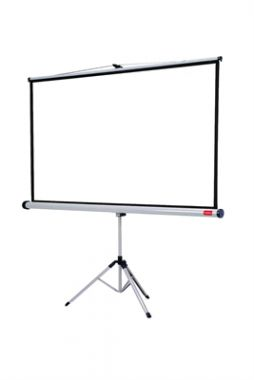 Projection Screen - Tripod 16:10 2000 X 1310MM
