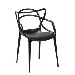 Chair - Vine Black