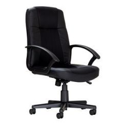 Chair - Office Executive Chair Black